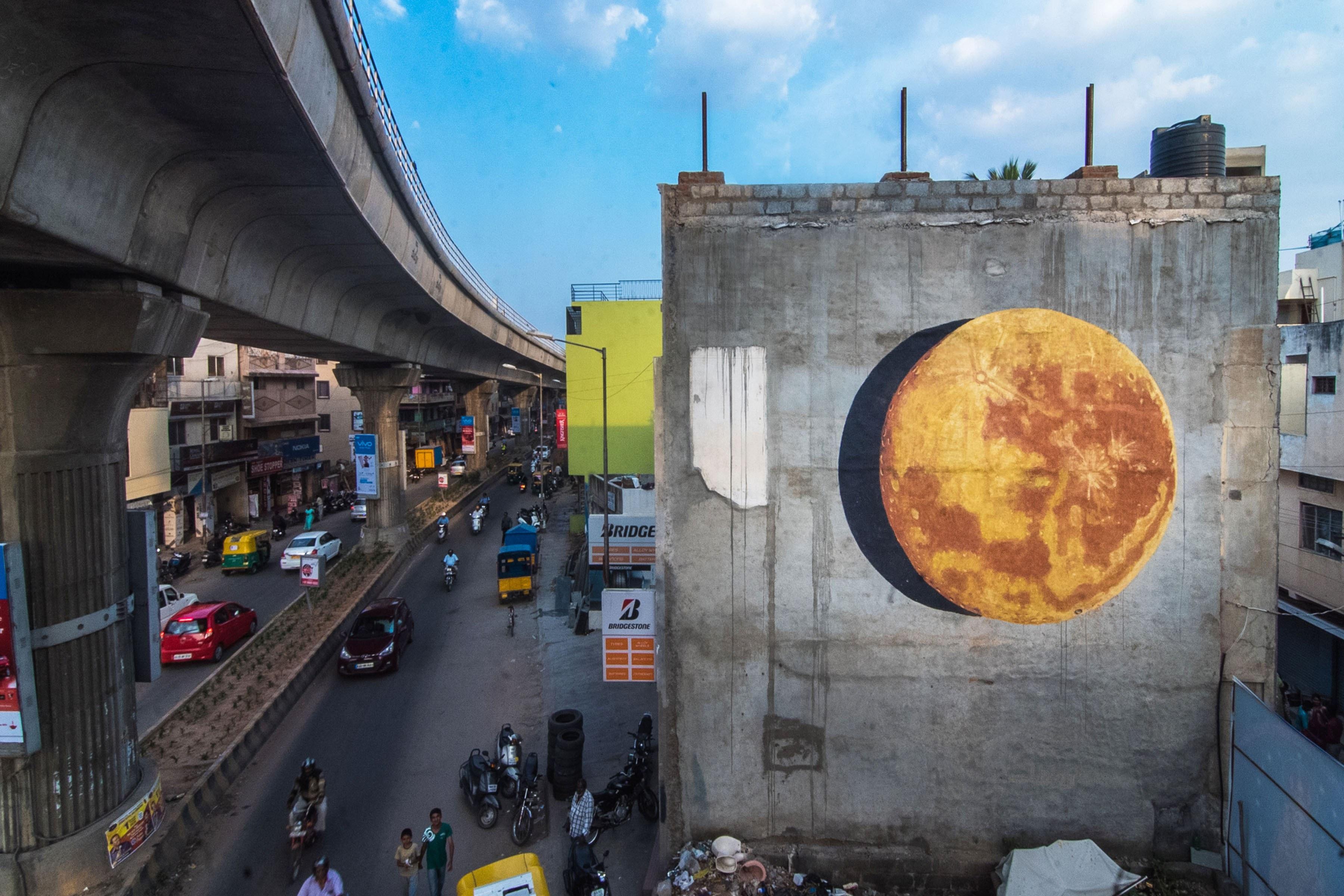 Anpu Harvest Moon Akshat Nauriyal