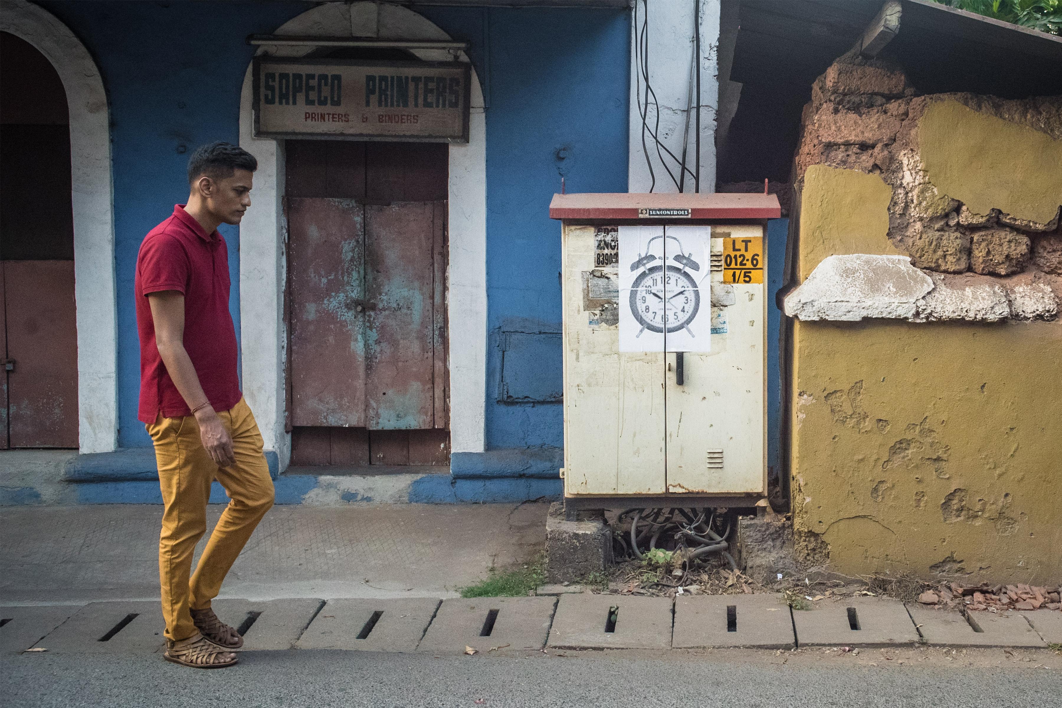 A4 Art Project Start Goa 2017 16