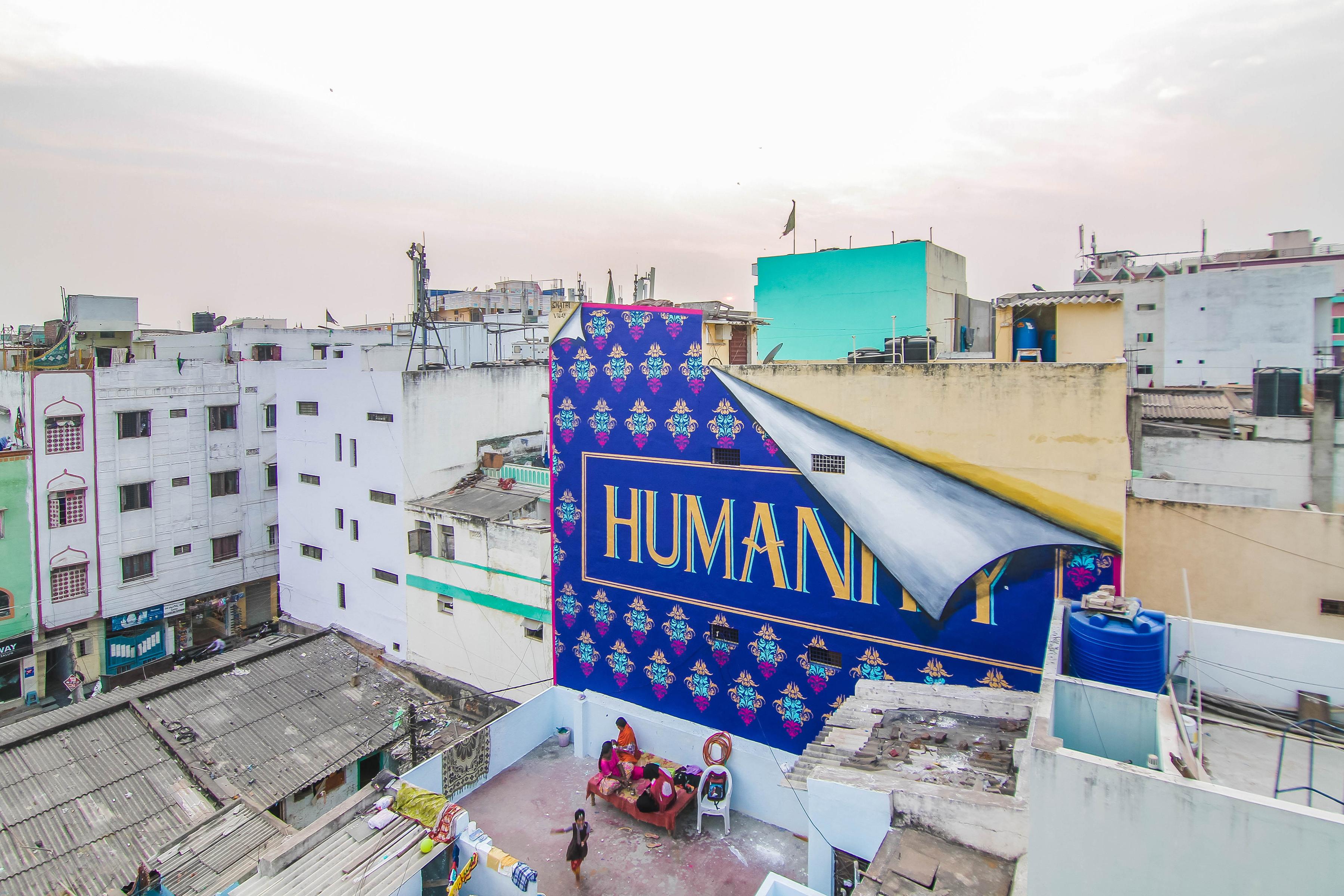 Swathi Vijay Maqta Art District 2018 Reveals Pranav Gohil 1