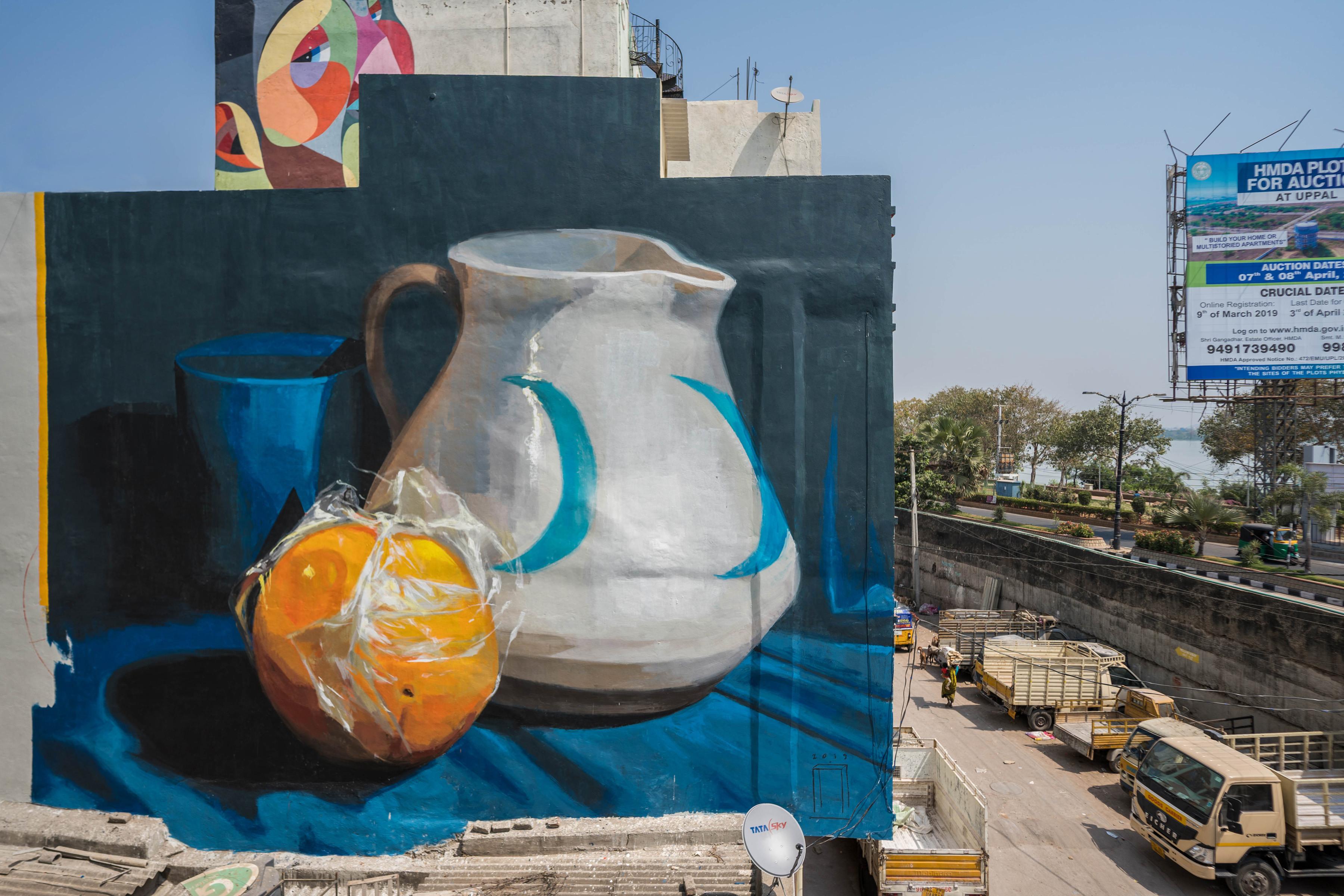 Manolo Reveals St Art Hyd 2019 Pranav Gohil 6