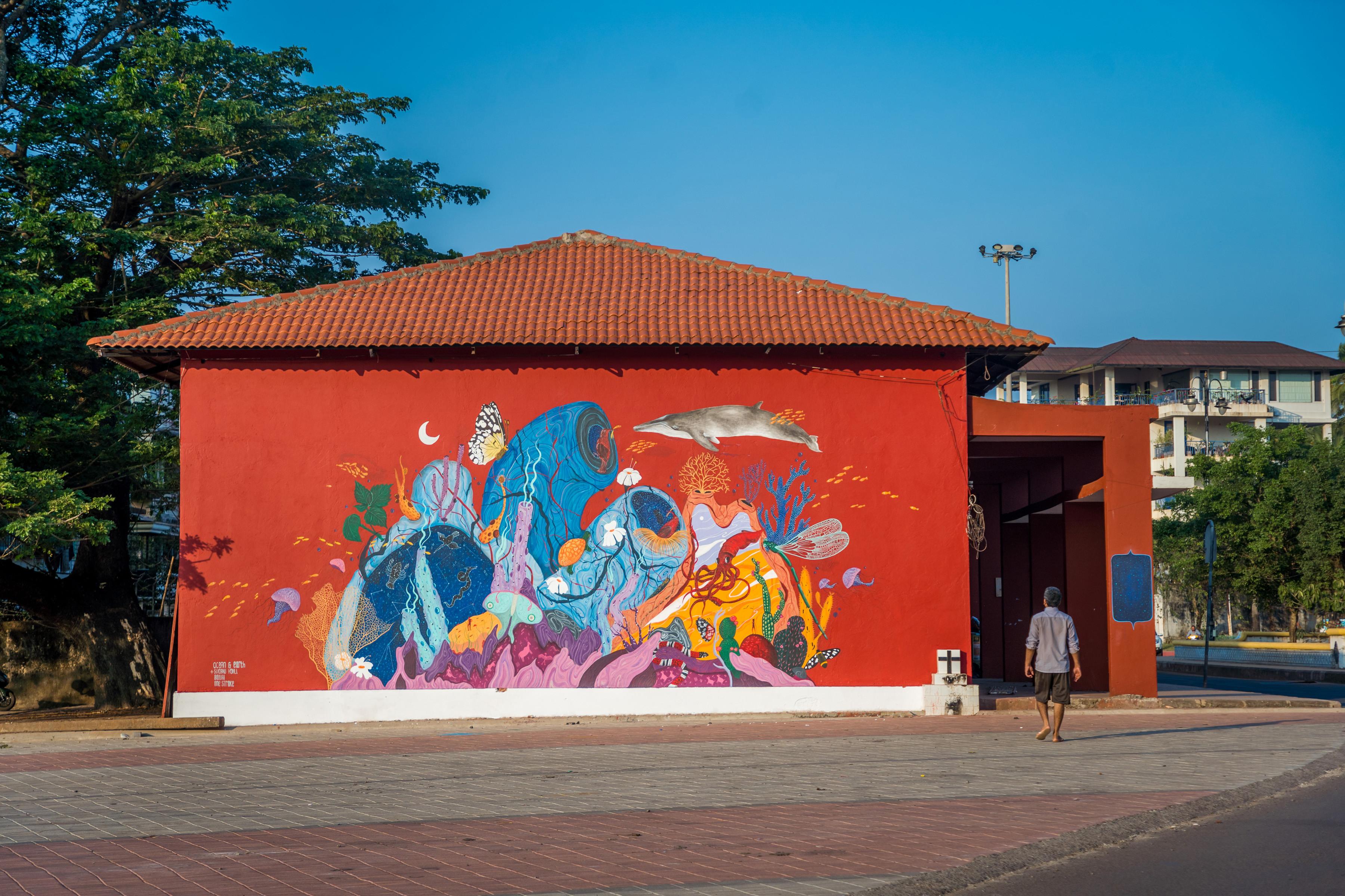 Swabhu Reveals St Art Goa 2019 Pranav Gohil 5
