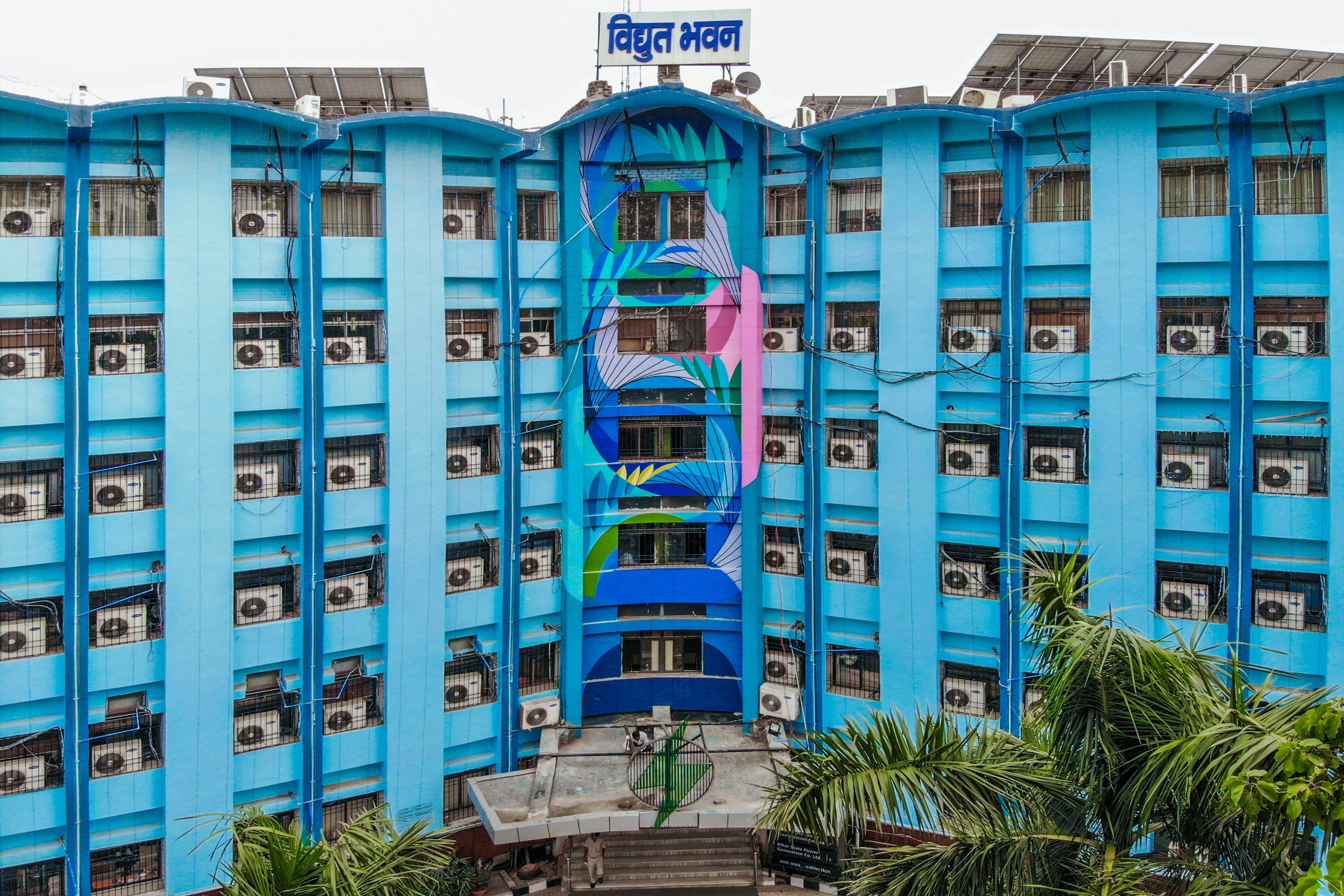 Johnson Reveals St Art Patna 2019 Pranav Jay 8