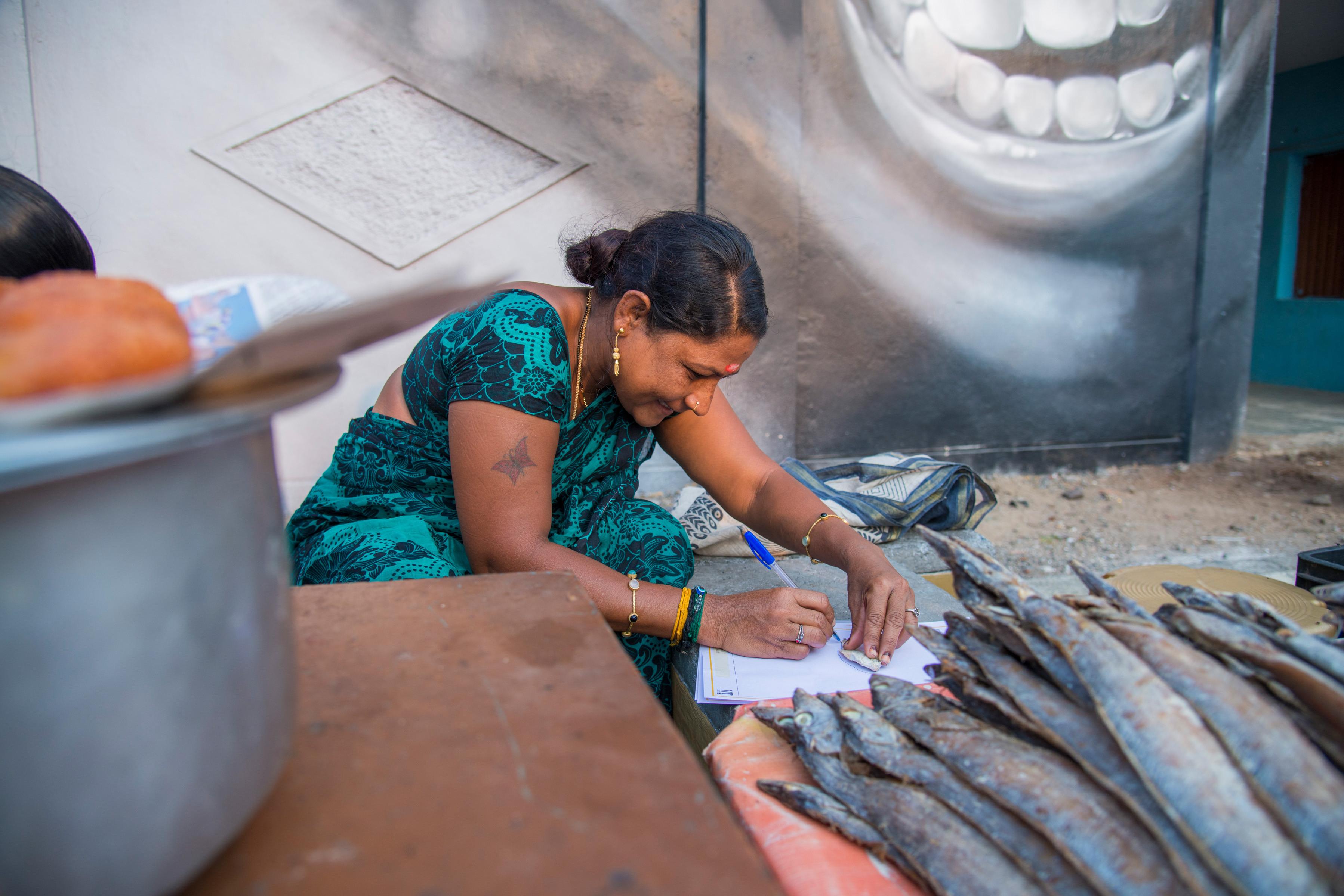 Madras Inherited Workshop Kannagi Art Dist St Art Chennai 2020 Ranga Prasad 11